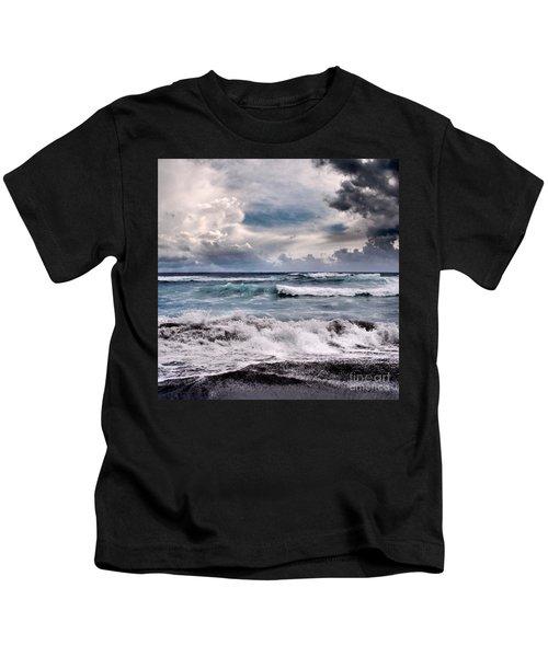 The Music Of Light Kids T-Shirt