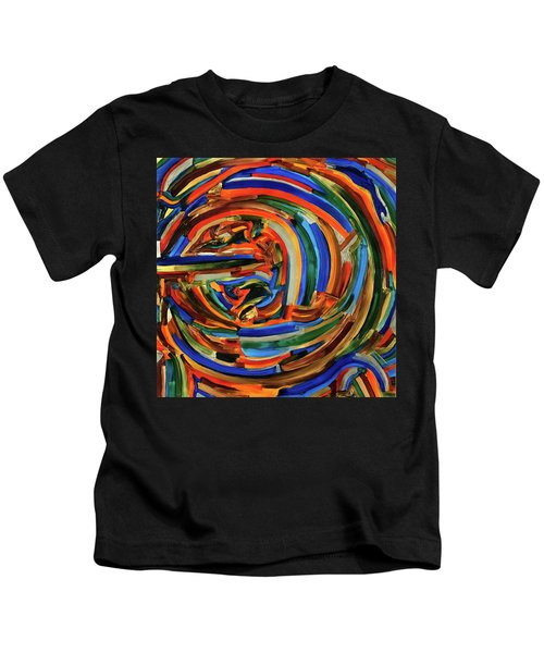 The New Earth Kids T-Shirt