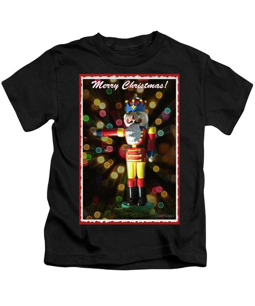 The Nutcracker Kids T-Shirt
