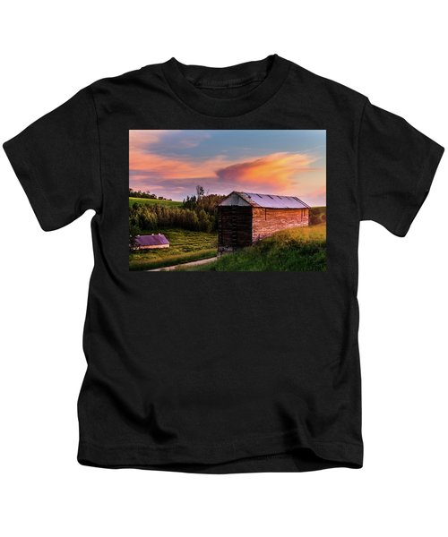 The Old Granary Kids T-Shirt