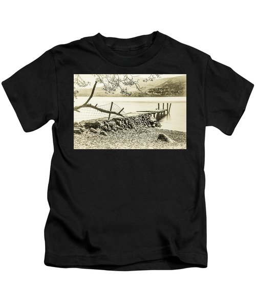 The Old Jetty Kids T-Shirt