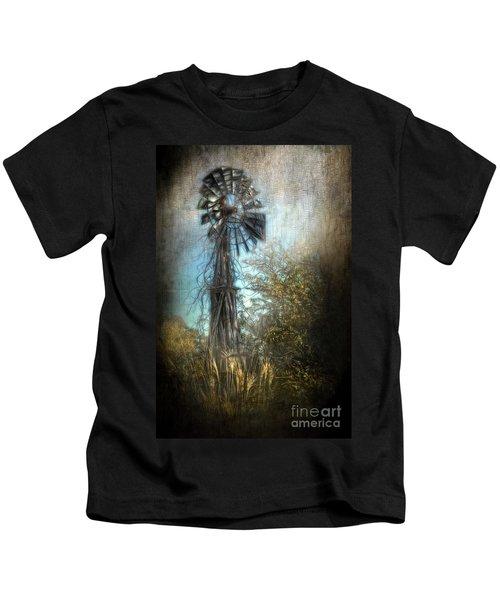 The Old Windmill Kids T-Shirt