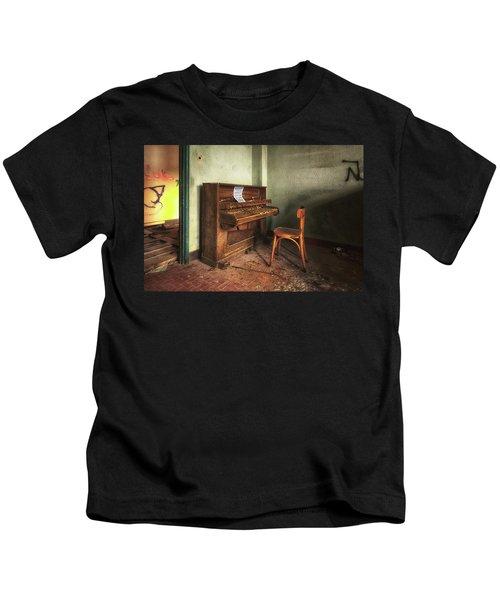 The Piano Kids T-Shirt