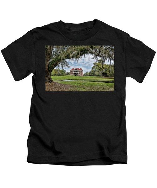 The Plantation Kids T-Shirt