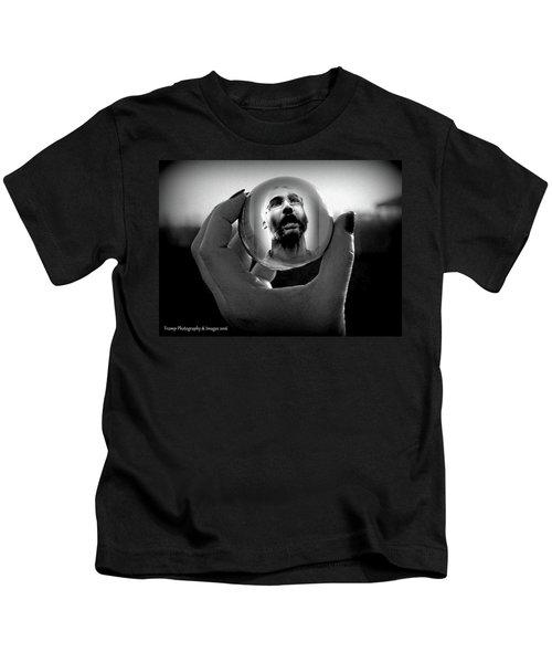 The Prisoner Kids T-Shirt