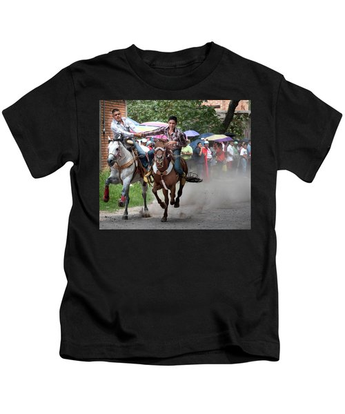 The Race Kids T-Shirt