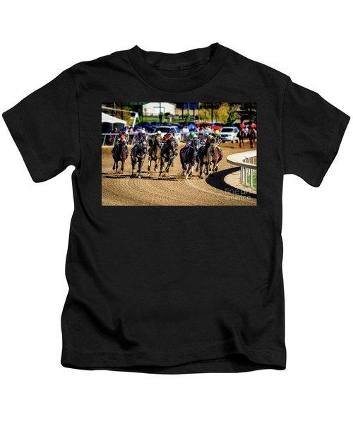 The Race Kids T-Shirt