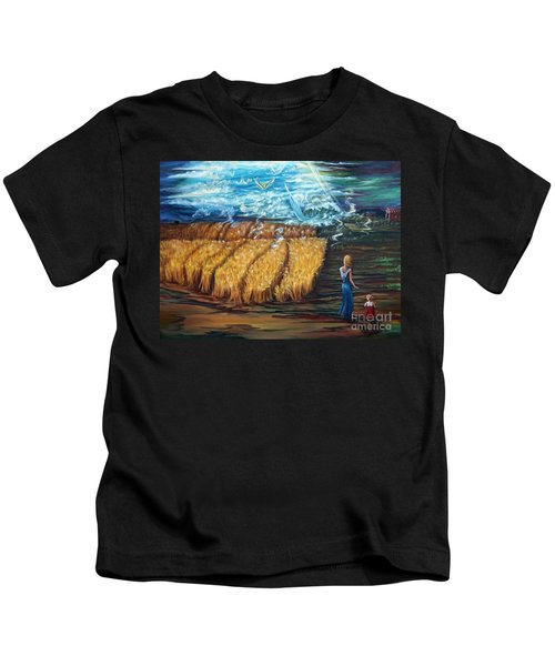 The Rapture Kids T-Shirt