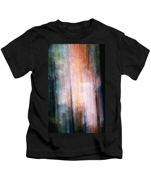 The Realm Of Light Kids T-Shirt