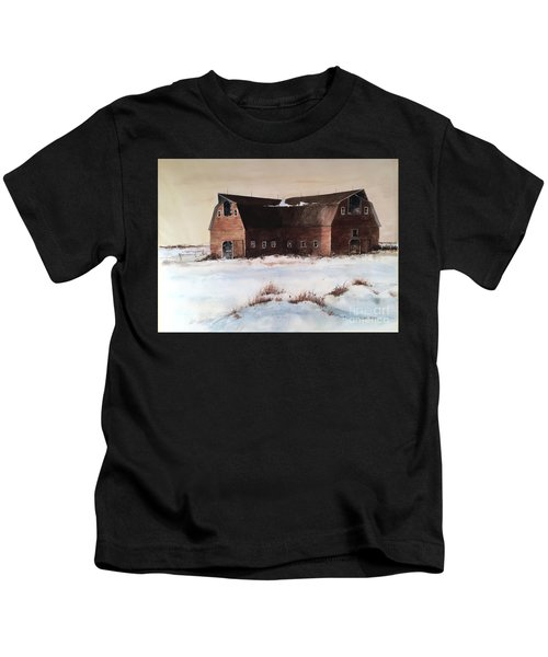 The Red Barn Kids T-Shirt