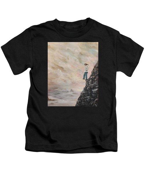The Resolute Soul Kids T-Shirt