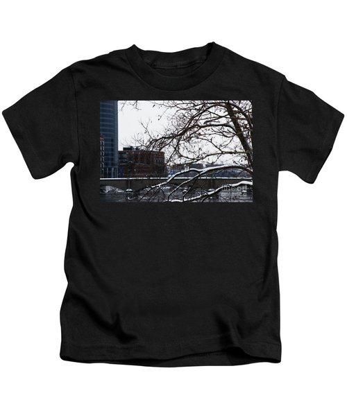The River Divide Kids T-Shirt