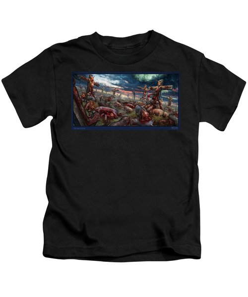 The Sacrifice Kids T-Shirt