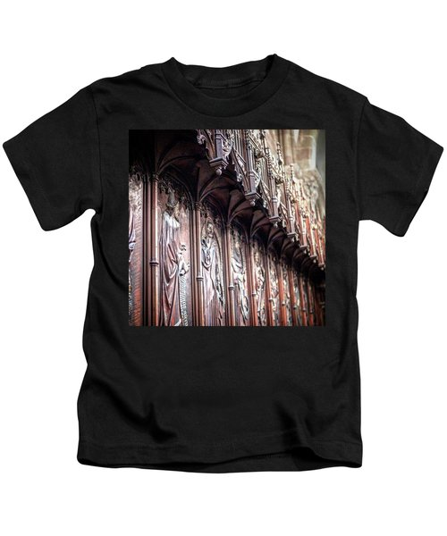 The Saints Of Old Kids T-Shirt