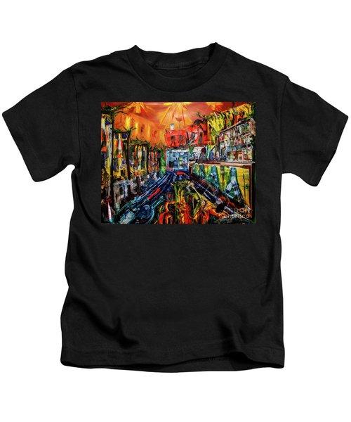 The Sangria Jug Kids T-Shirt