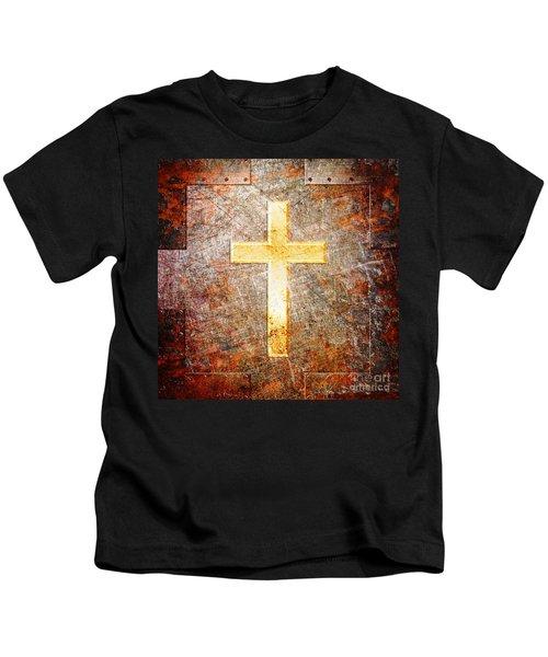The Savior Kids T-Shirt