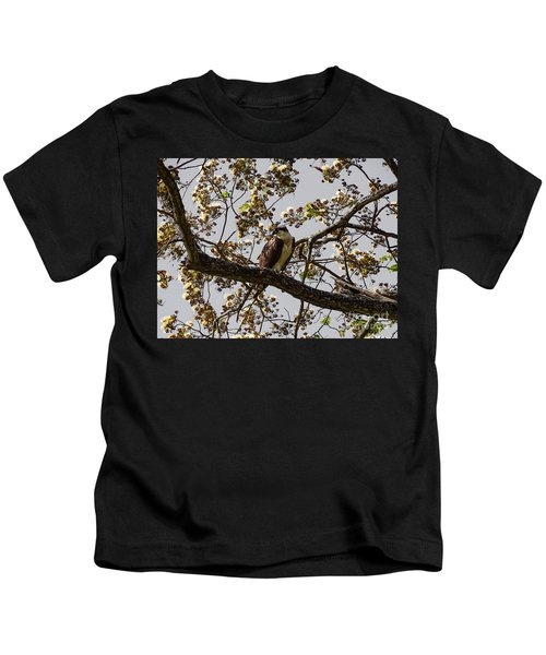 The Sea Eagle Kids T-Shirt
