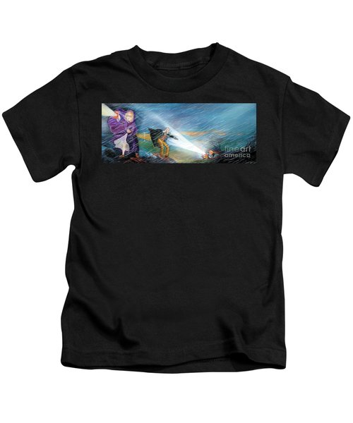 The Search Kids T-Shirt