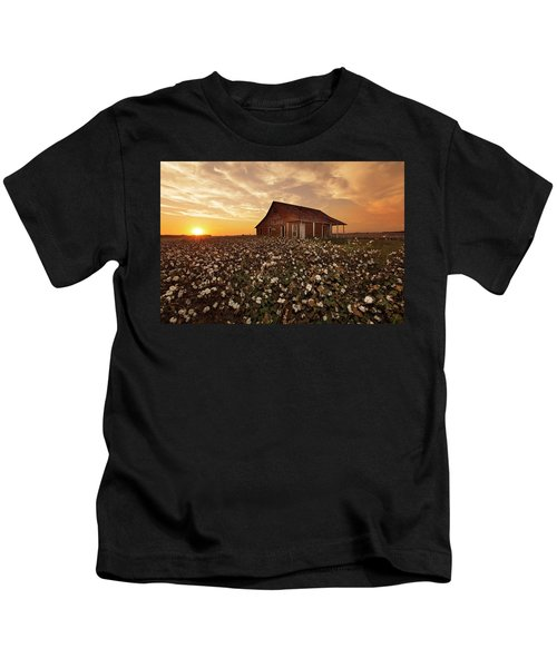 The Sharecropper Shack Kids T-Shirt