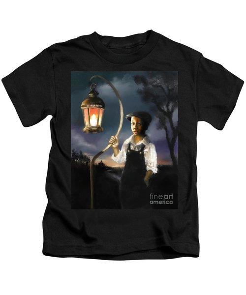 The Shepherd  Kids T-Shirt