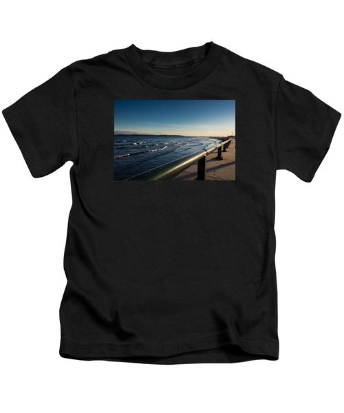 The Shore Line Kids T-Shirt
