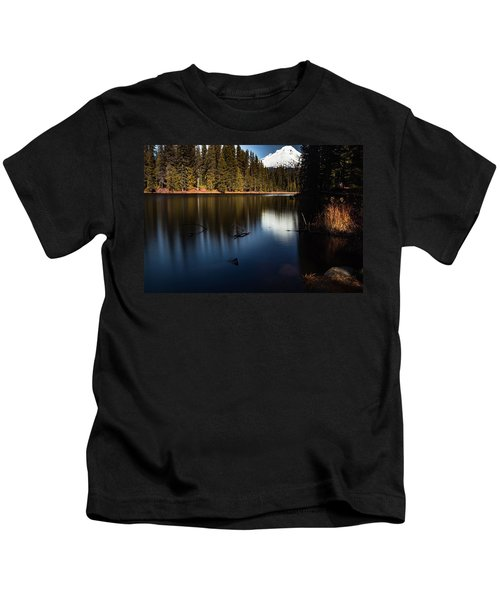 The Silence Of The Lake Kids T-Shirt