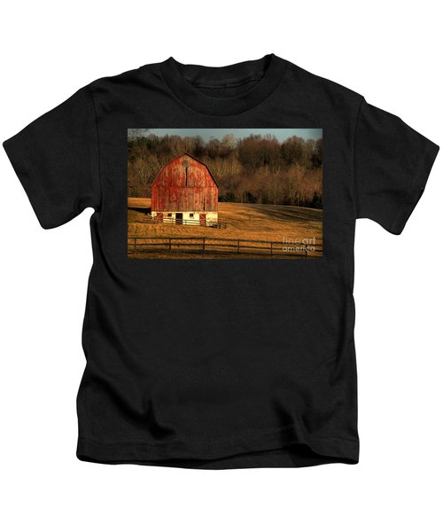 The Simple Life Kids T-Shirt