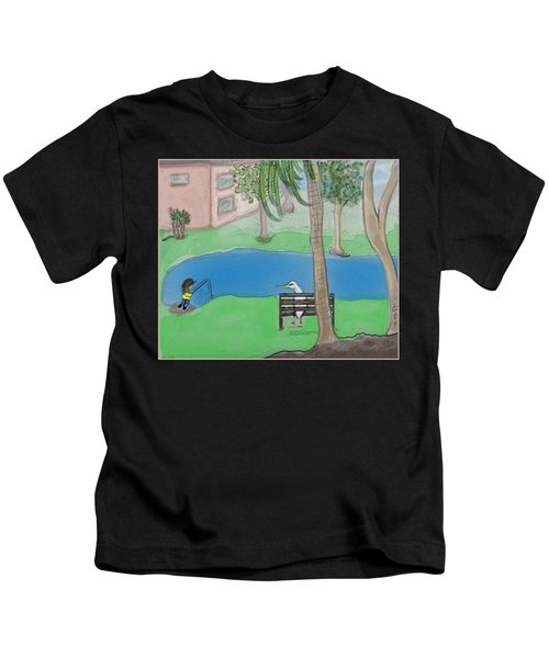 The Sitter Kids T-Shirt