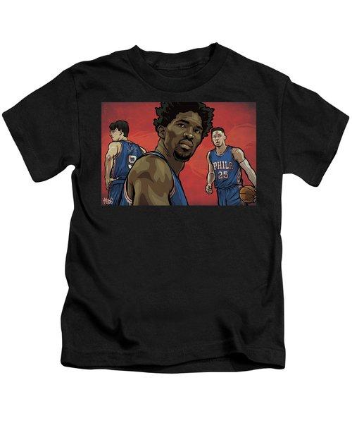 The Squad Kids T-Shirt