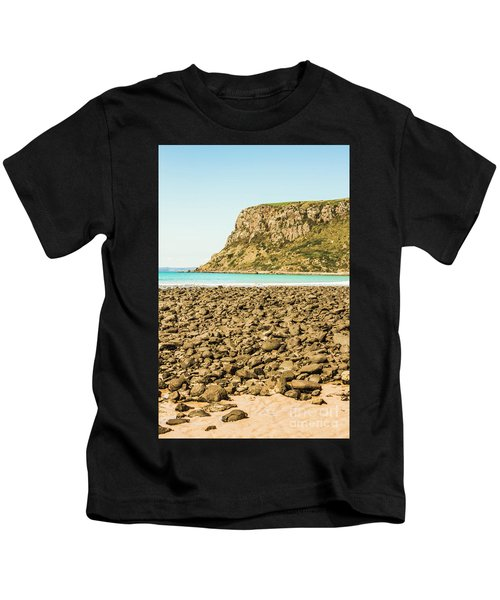 The Stanley Nut Kids T-Shirt