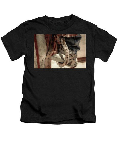 The Stirrup Kids T-Shirt