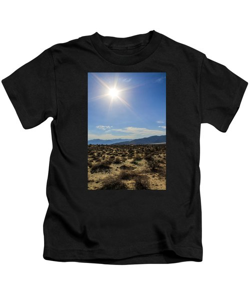 The Sun Kids T-Shirt