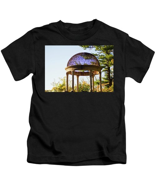 The Sunny Dome  Kids T-Shirt