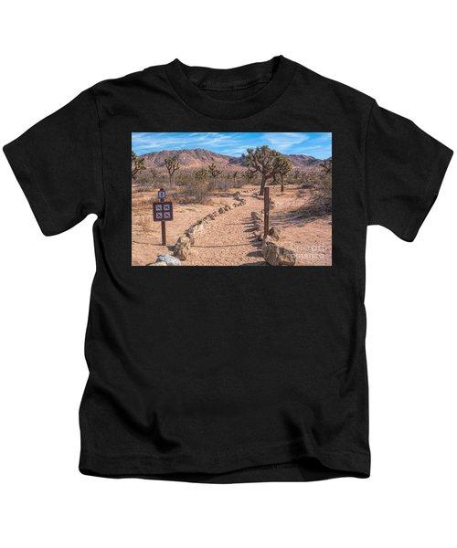 The Trailhead Kids T-Shirt
