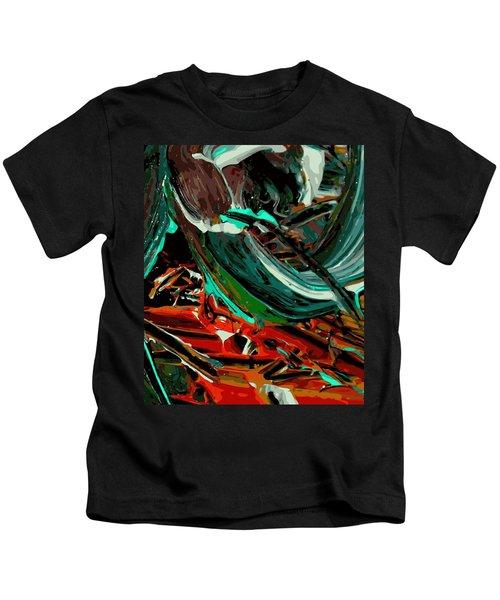The Underworld Kids T-Shirt