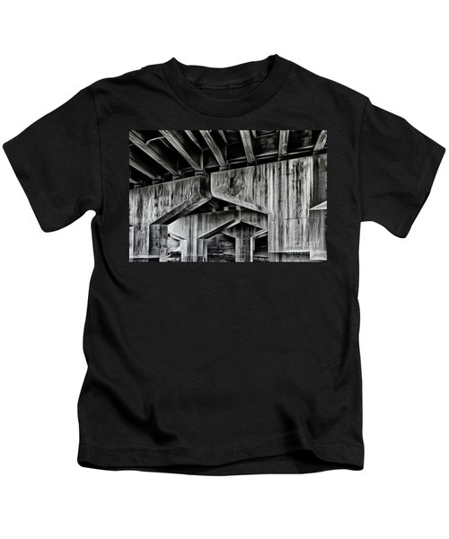The Urban Jungle Kids T-Shirt