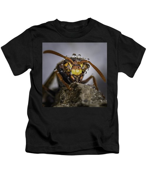The Wasp Kids T-Shirt