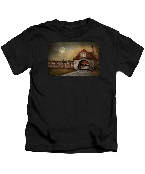 The Watcher Kids T-Shirt