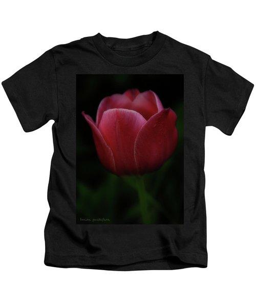 The Wild Tulip Kids T-Shirt
