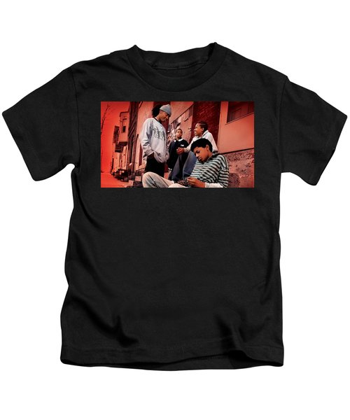 The Wire Kids T-Shirt