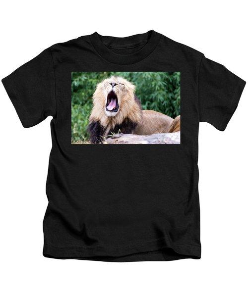 The Yawn Kids T-Shirt