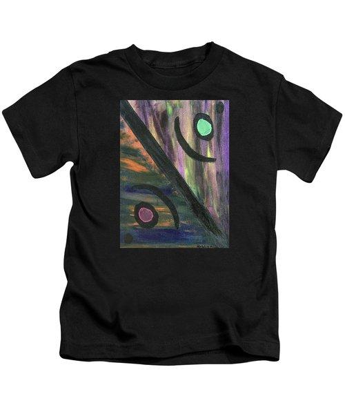 Therapist's Office Kids T-Shirt