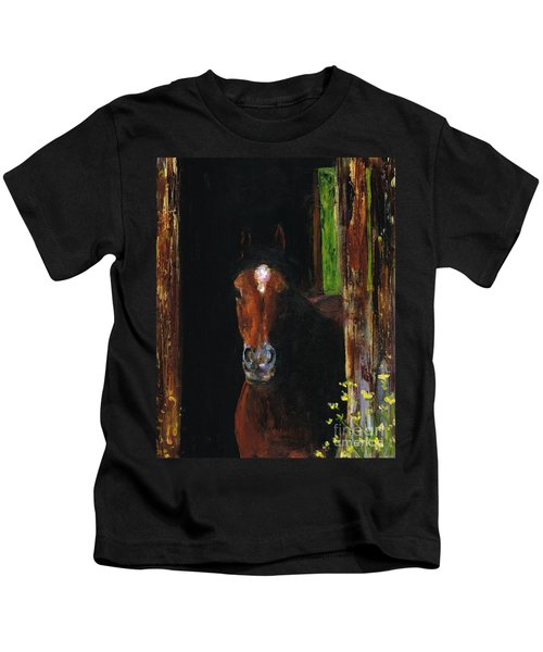 Theres Bugs Out There Kids T-Shirt