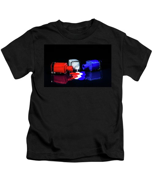 These Colors Don't Run Kids T-Shirt