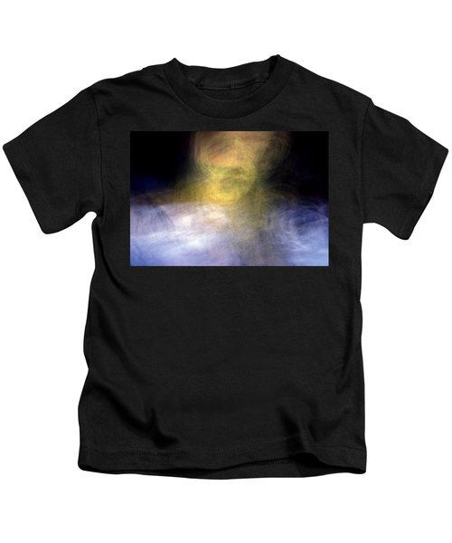 They Are Watching Us Kids T-Shirt