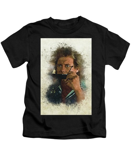 They Live? Kids T-Shirt