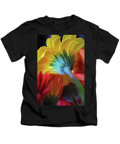 Think Spring Kids T-Shirt