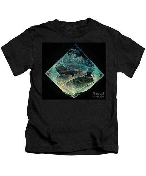 Thinning Of The Veil Kids T-Shirt
