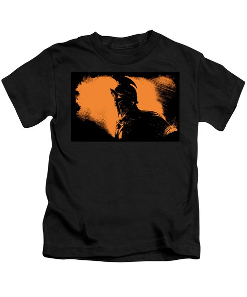 This Is Sparta Kids T-Shirt