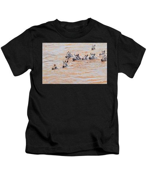 This Way Mum Kids T-Shirt